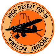 2016 High Desert Fly-In & Gala